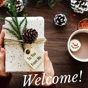 Other - WELCOME!  Want To Know About Sales & New Items?